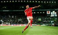 Rúben Dias, do Benfica para o Man City por 68 milhões de euros