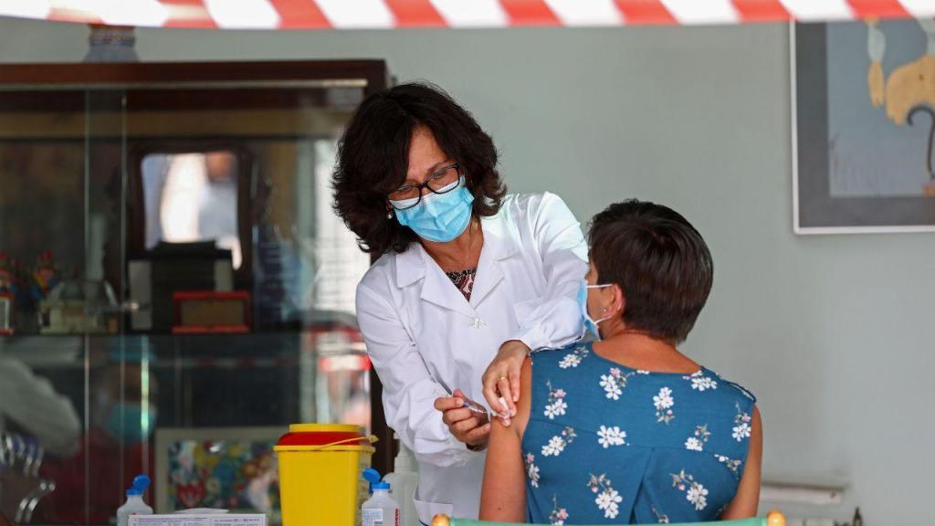 Início da época vacinal contra a gripe sazonal 2020