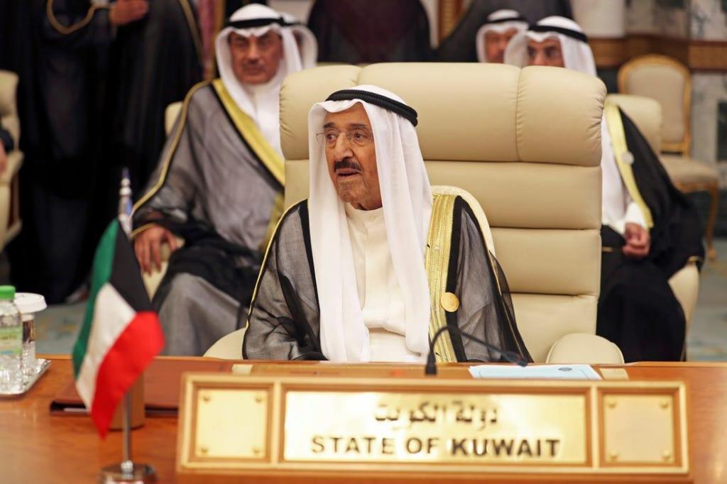 Emir do Koweit