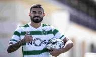 Bruno Tabata (Sporting)