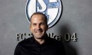 Manuel Baum (twitter Schalke)
