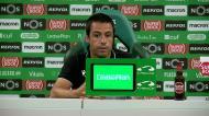 «Com o regresso de Amorim e de alguns jogadores ficamos mais fortes»