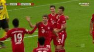 Muller faz o 2-0 para o Bayern após assistência primorosa de Davies