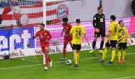 Borussia Dortmund-Bayern Munique (Andreas Gebert/EPA)