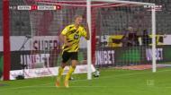 Quem mais podia ser? Haaland empata clássico entre Dortmund e Bayern