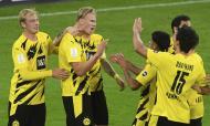Borussia Dortmund-Bayern Munique (Andreas Gebert/EPA