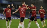 Brighton-Manchester United (EPA)