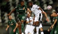 PAOK Salónica-Krasnodar (Dimitris Tosidis/EPA)