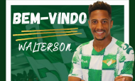 Walterson (Moreirense)