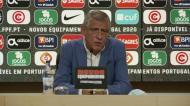 «Espero que a oportunidade de ter público possa ter reflexo na Liga»