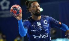 Andebol: Gilberto Duarte é 'reforço' para jogo da seleção em Vilnius
