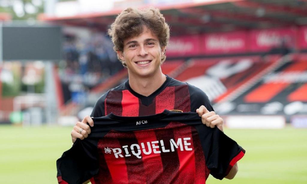 Rodrigo Riquelme (Bournemouth)