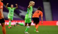 Avançada do Ano: Pernille Harder (Wolfsburgo)