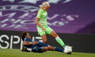 Jogadora do Ano: Pernille Harder (Wolfsburgo)