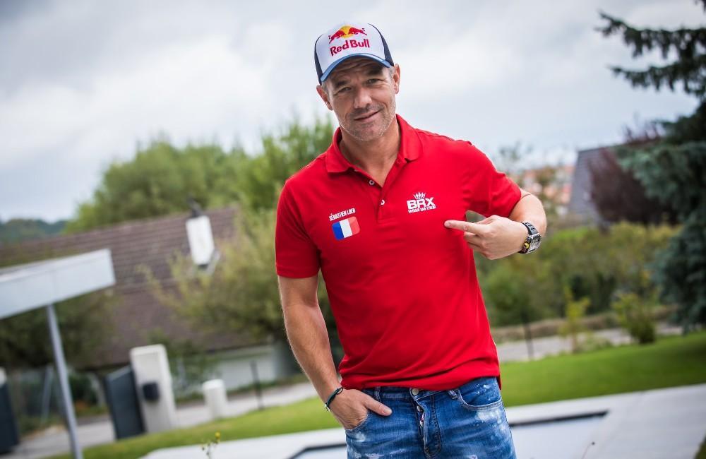 Sébastien Loeb  (BRX)