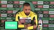 «Há muita gente que já desistiu desta equipa, dentro e fora do Sporting»