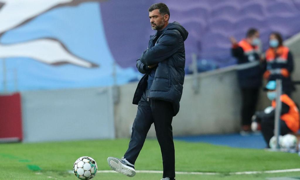FC Porto-Marítimo