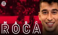 Marc Roca (Bayern Munique)
