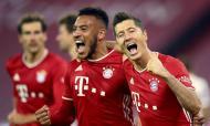 Bayern Munique-Hertha Berlim