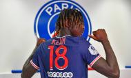 6.º Moise Kean: Everton-Paris Saint-Germain (30 milhões)