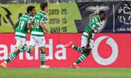 2. Nuno Mendes, Sporting: 25 milhões de euros (+8M)