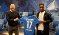 25.º Ryan Sessegnon: Tottenham-Hoffenheim (20 milhões de euros)