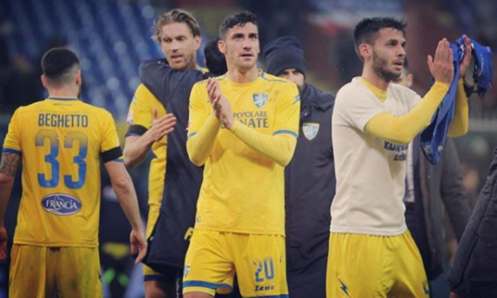 Marcello Trotta (instagram)