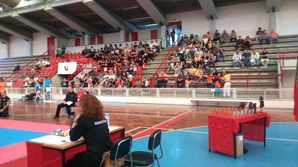 Federação Portuguesa de Kikboxing e Muay-Thay