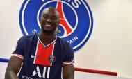 17.º Danilo Pereira: FC Porto-Paris Saint-Germain (24 milhões de euros)