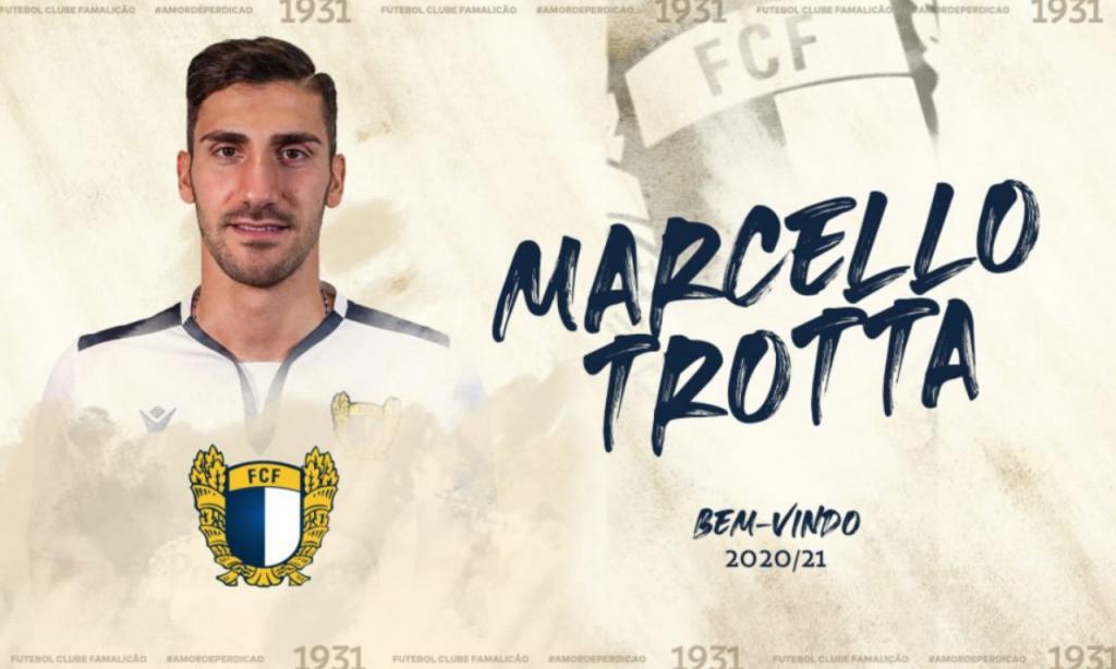 Marcello Trotta (Famalicão)