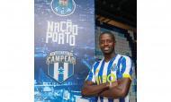 Nanu (FC Porto)