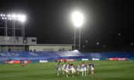 Estádio Alfredo Di Stéfano (Manu Fernandez/AP)