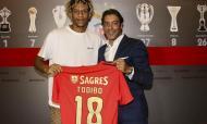 24.º Jean-Clair Todibo (Benfica): 12 milhões de euros
