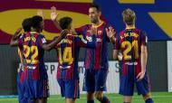 Clubes que maior receita no mercado: 1.º Barcelona, 126,5 milhões de euros