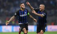 Clubes que maior receita no mercado: 7.º Inter, 84,1 milhões de euros