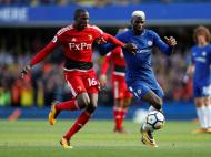Clubes que maior receita no mercado: 10.º Chelsea, 76 milhões de euros