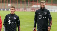 Tiago Dantas (foto: Bayern Munique)