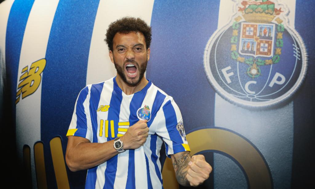 Felipe Anderson (FC Porto)
