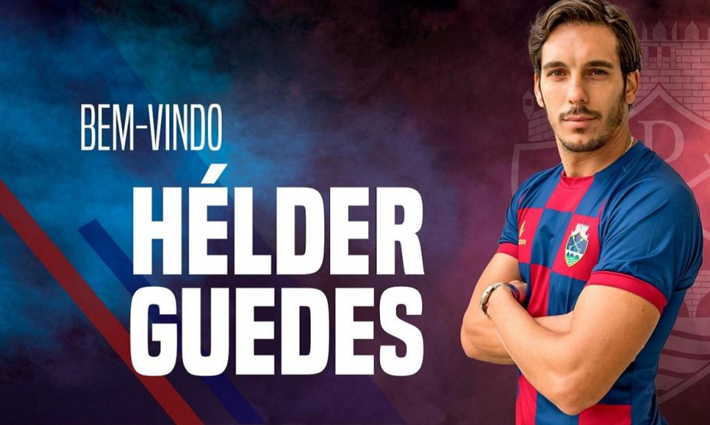 Hélder Guedes