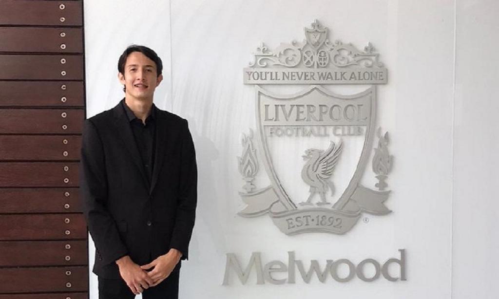 Marcelo Pitaluga (foto Liverpool)