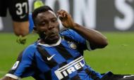 5. Kwadwo Asamoah, ex-Inter de Milão. Valor de mercado: 4 milhões de euros