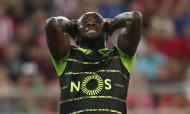 Seydou Doumbia, 32 anos, sem clube desde a saída do Sion em março