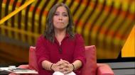 Os 'sobe' e 'desce' de Catarina Pereira ao mercado de transferências