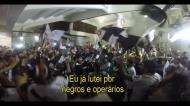 Cânticos míticos: a nova rubrica do Maisfutebol viajou até ao Rio de Janeiro