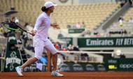 Final feminina de Roland Garros (Lusa)