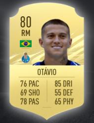 14. Otávio, FC Porto