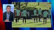 «Ronaldo vive de desafios e este jogo com França será mais um»