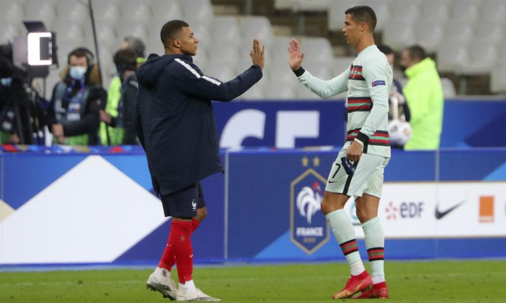 França-Portugal