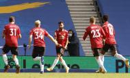 3. Manchester United, 844 milhões de euros
