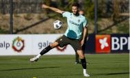 Seleção já prepara jogo com a Suécia (Diogo Pinto/FPF)